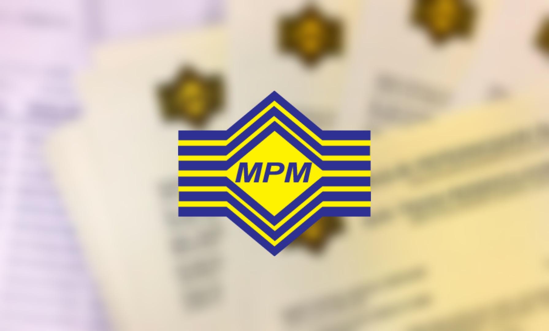 Semakan Keputusan STPM Semester 1 2022 Online & SMS