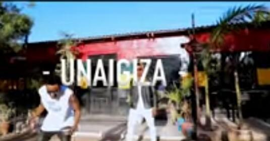 DOWNLOAD VIDEO | JOH MAKER Ft MONI CENTROZONE – UNAIGIZA Mp4