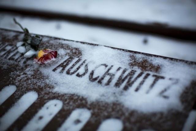 Estudante israelense admite roubo em  Auschwitz