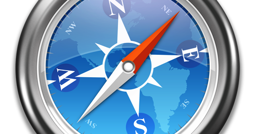 Software: Safari 5.1.7