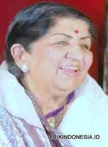Lirik Sawan Ka Mahina dari Lata Mangeshkar