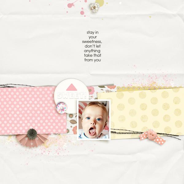 sweet © sylvia • sro 2019 • sweet stuff by heather t