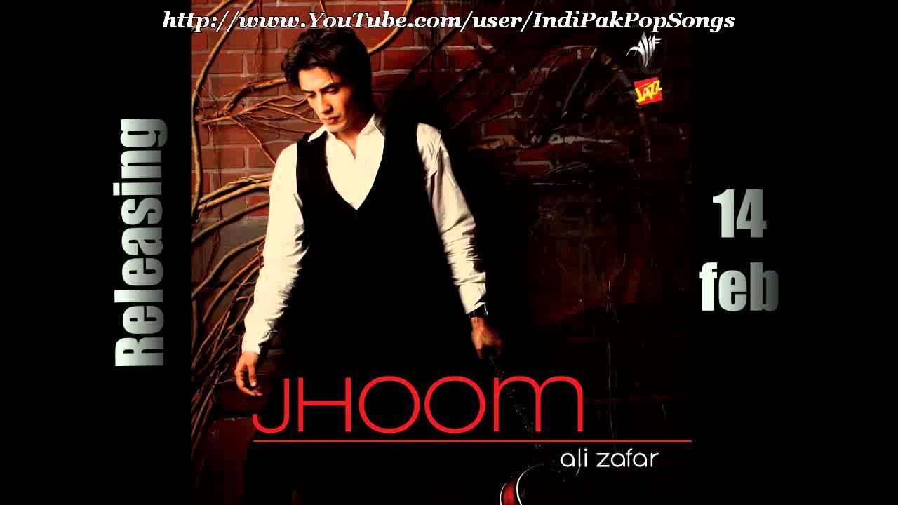 Jaan-E-Man Lyrics In Hindi Ali Zafar | Jhoom