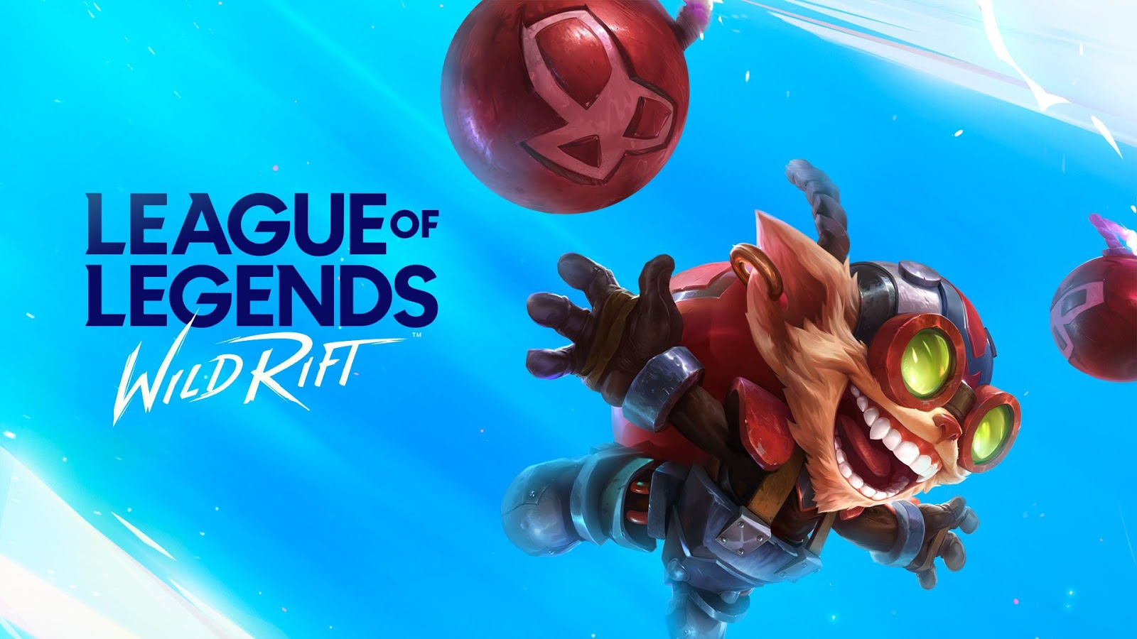 Spesifikasi Minimum Untuk Memainkan League Of Legends : Wild Rift