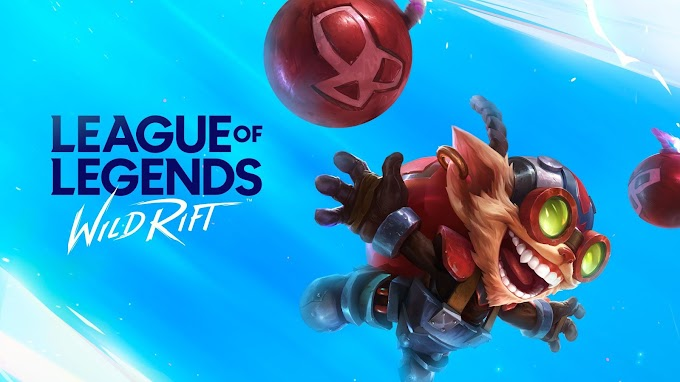 Ini Spesifikasi Minimum Untuk Memainkan League of Legends: Wild Rift