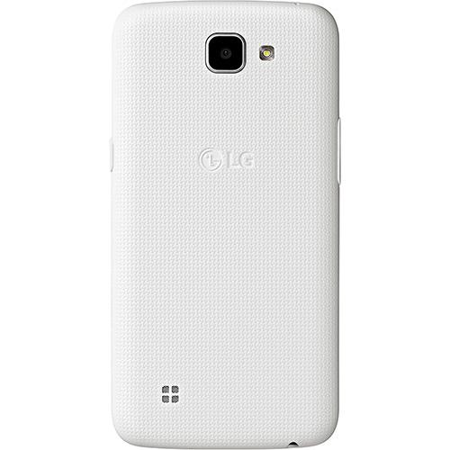 Smartphone LG K4 Android 5.1 Tela 4.5""