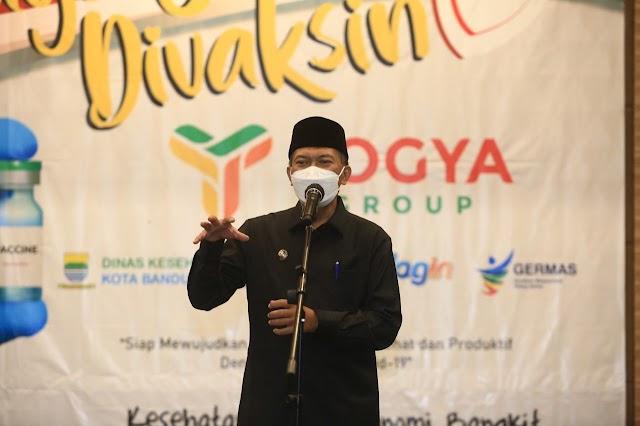 Masuk PPKM Level 3, Pemkot Bandung Masih Kaji PTM