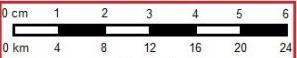 Gambar 2 Soal PTS IPS kelas 7 Semester 1 Bentuk soal Essay 20 soal sesuai kisi kisi