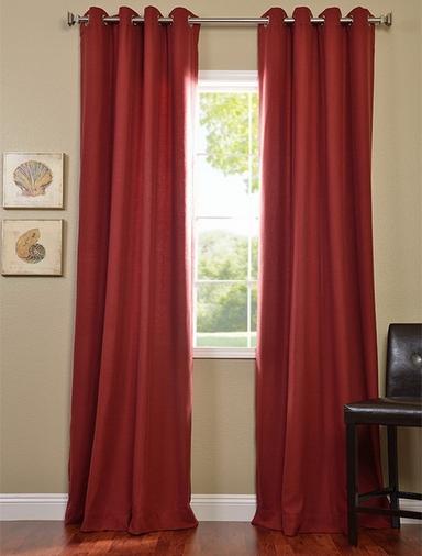 Online Drapery Store Shop Online Discount Window Curtains and Drapes Salsa Grommet Cotenza
