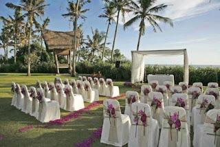 Peluang bisnis wedding organizer