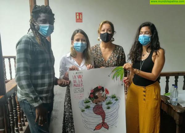 Arrancan las V jornadas de La Voz de La Mujer con un homenaje a las mujeres Pasenses