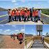 Estudantes de engenharia da Ages visitam instalações da Embasa e Barragem de Ponto Novo