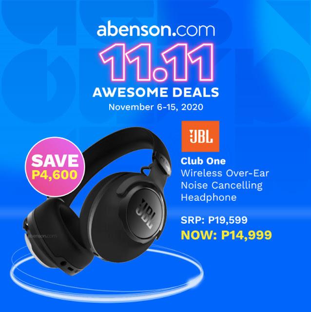 Abenson.com JBL Wireless Headphones
