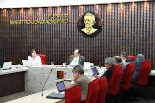 TCE-PB bloqueia contas de Frei Martinho, Barra de Santa Rosa, Cubatí, Cuité, Nova Palmeira e Pedra Lavrada