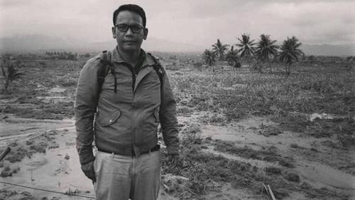 Birgaldo Sinaga Meninggal, Gubernur Kepri Sampaikan Duka Mendalam: Selamat Jalan Sahabat