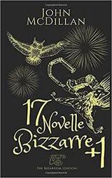 17 Novelle Bizzarre + 1