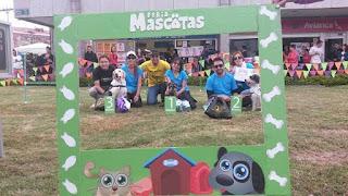 FERIA DE MASCOTAS 2018 en la Localidad de suba