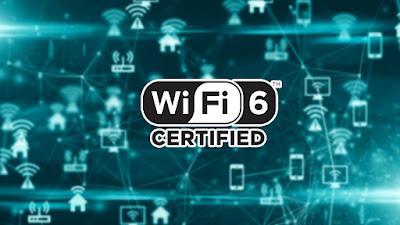 mengenal apa itu standar wifi 6 wifi generasi terbaru