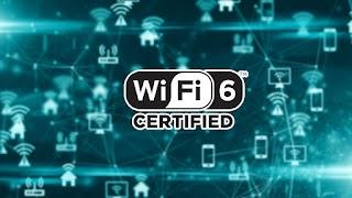 Mengenal Lebih Jauh Wi-Fi 6: Wi-Fi Generasi Terbaru Berkecepatan Tinggi