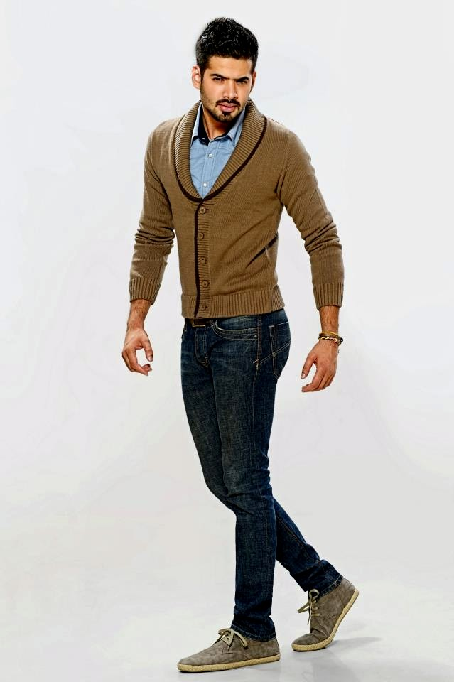 Latest Casual Wear Outfits 2013 By Big