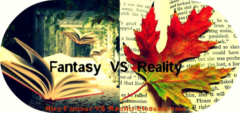 Reality vs fantasy movies and TV shows