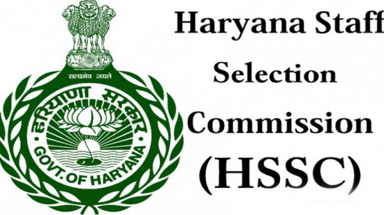 Haryana+Staff+Selection+Commission