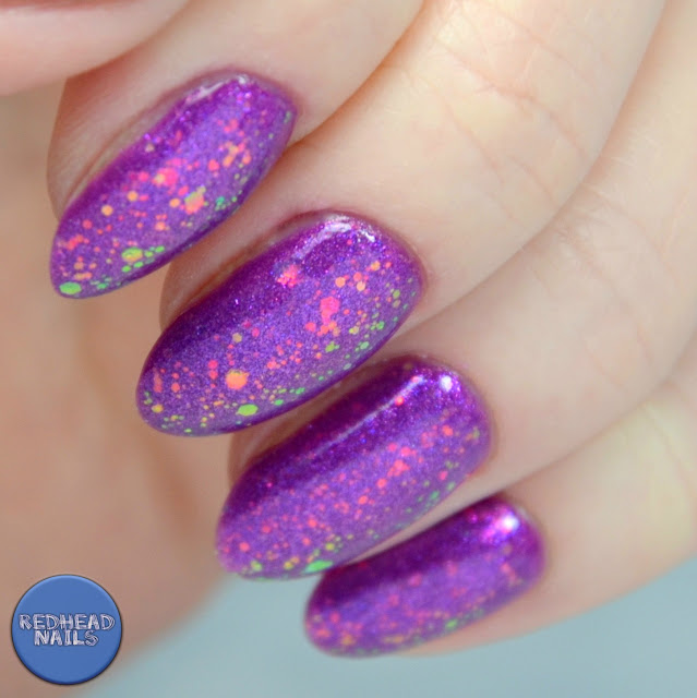 swatch Illyrian In this twilight