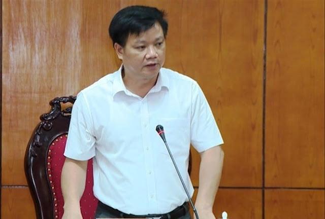 Tiểu sử ông Nguyễn Khắc Thận được cho là 'thăng tiến thần tốc' ở Thái Bình