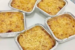 Tahapan Membuat Macaroni Schotel