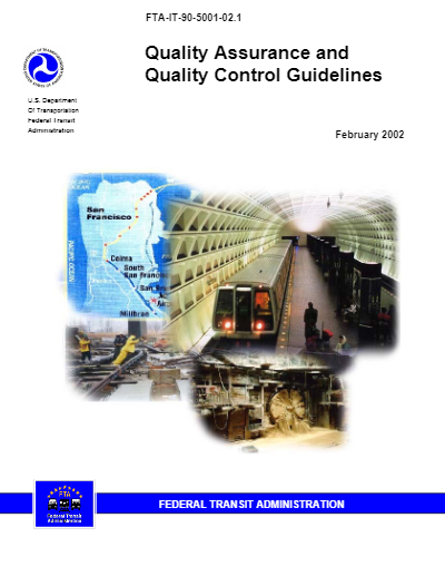 Quality Assurance and Quality Control PDF