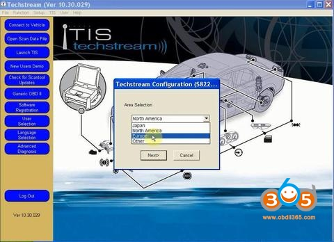 Care U car » Blog Archive » Toyota ECU Reprogramming with TIS