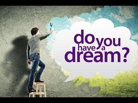 خطوات قاتلة لتحقيق حلمك