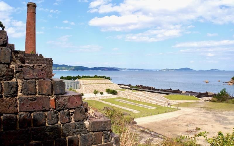 เกาะอินุจิมะ (Inujima Island)