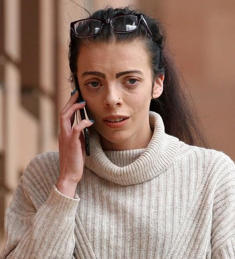 Woman who had s.e.x with 14-year-old boy three times spared prison sentence