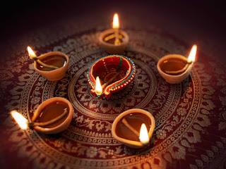 Image of happy diwali quotes