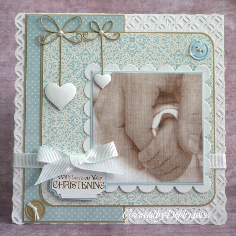 Скрапбукинг новорожденный открытки