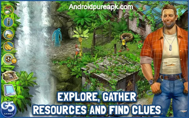 Survivors: The Quest Apk