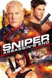 مشاهدة مشاهدة فيلم Sniper: Assassin's End 2020 مترجم