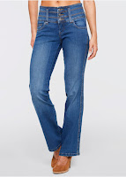 Jeans stretch modelator bonprix (bonprix)