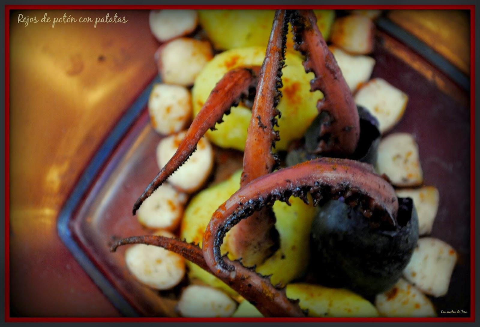 rejos de potón con patatas tererecetas 06