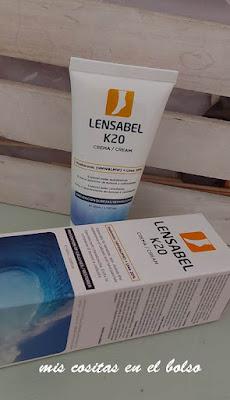 Lensabel