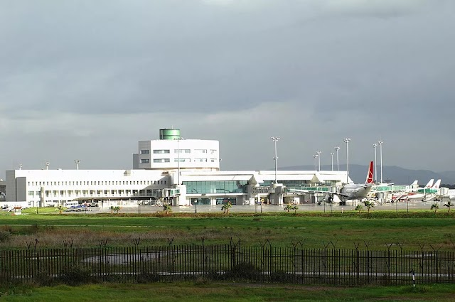 A Guide to Major Airports in Africa
