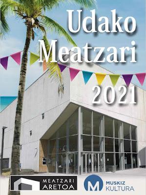 Programa Udako Meatzari 2021