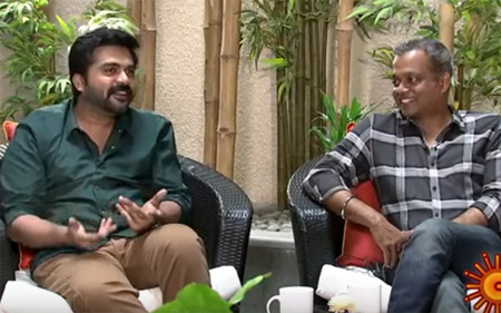 Special Interview With Simbhu 29-11-2016