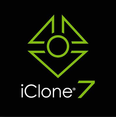 تحميل برنامج iclone 7 كامل
