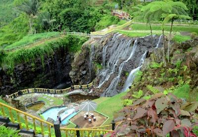 Jawa Tengah ialah salah satu provinsi terkenal di Indonesia Kumpulan tempat Wisata di Jawa Tengah yang terkenal