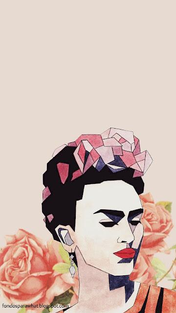 10 Fondos de Frida 2019