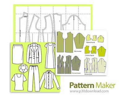 PatternMaker Marker Studio v7.0.5