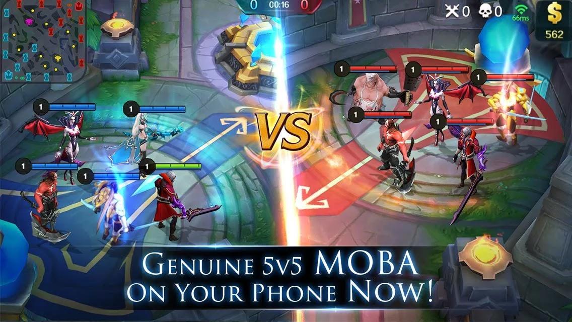 Image result for Mobile Legends Bang bang
