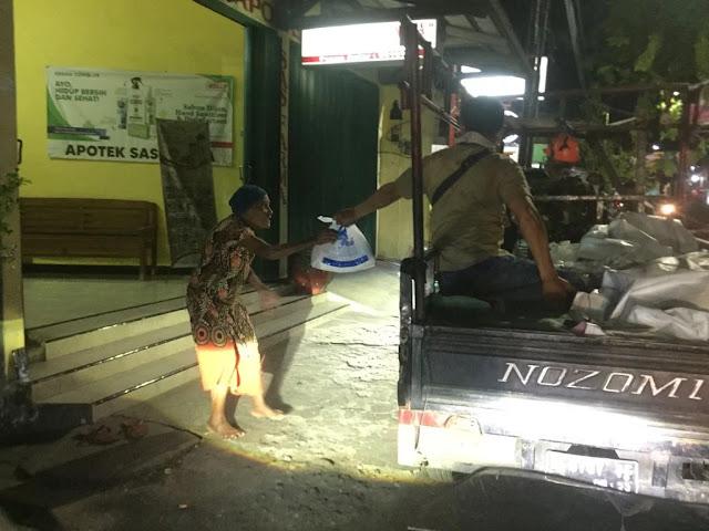 sembako yamaha nmax club